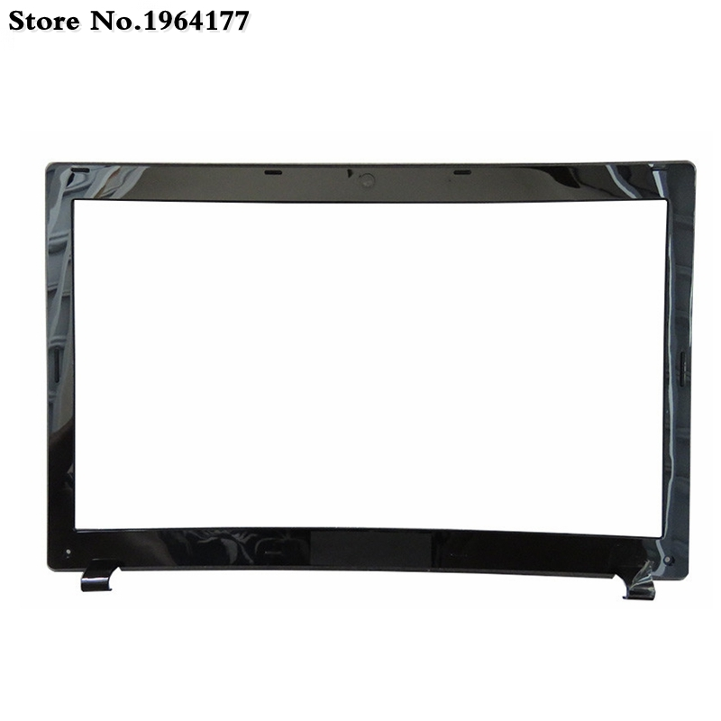 LCD front frame Cover For <font><b>Acer</b></font> <font><b>Aspire</b></font> 5551 5251 5741z 5741ZG 5741 5741G <font><b>5742G</b></font> 5251G 5551G LCD Front Bezel Cover <font><b>Case</b></font> NEW image
