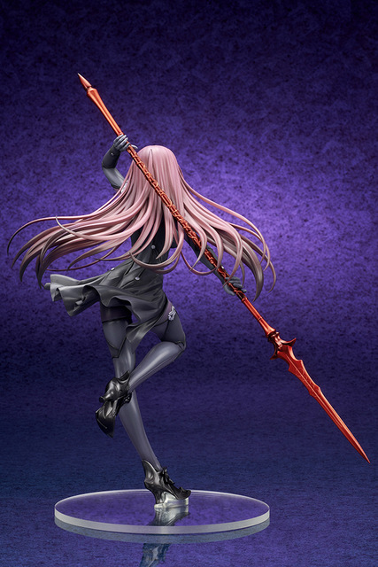 Аниме фигурка Fate/Grand Order Lancer 25 см 2