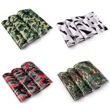 Car Styling Large Digital Woodland Green Camo Camouflage Vin