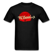 Teen Slogan T-shirt 2019 Men Fly Casual T Shirt Red Moon Ship Print Black Tshirt Plus Size Male Streetwear Cotton Top Tee Simple цена 2017