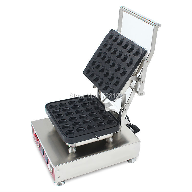 egg tart baking machine (4)