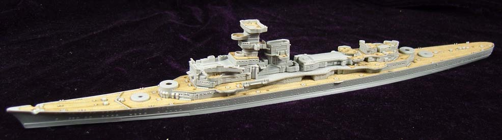Trumpeter model ARTWOX 05767 Prince Eugen German cruiser deck AW20033 1 700 german cruiser prinz eugen with trumpeter 05766 warship assembly model toys retrofit parts