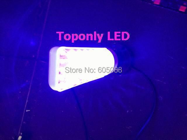 Uv Licht Kopen : E w uv led lamp licht ultraviolet nm muggenmelk lamp