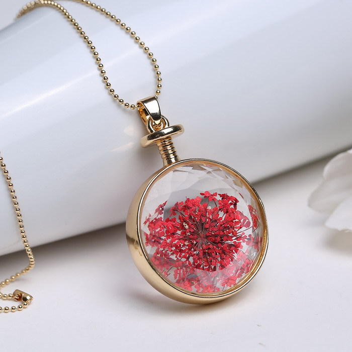 mini lockets locket rose silver living gold crystals product origami round with