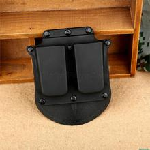 Tactical-Holster Belt-Paddle Double-Magazine-Pouch Plastic Hunting for 4500 BH RT Fit-1911