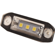 2pcs White LED car License Number Plate Light Bulb For Volvo C30 C70 S80 V70 XC70 S40 V50 S60 V60 XC60 XC90 License Plate Lamp car computer screen display projector refkecting windshield for volvo c70 s40 s60 s70 s80 s90 v40 v70 v90 xc70 driving screen