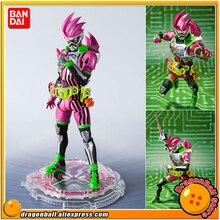 Bandai Tamashii Naties S.H. Figuarts Shf Action Figure   Masked Rider Ex Aid Action Gamer Niveau 2  20 Kamen Rider Kicks Ver.