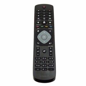 Image 3 - Новый оригинальный для PHILIPS HD светодиодный ТВ дистанционный пульт 398GR08BEPH03T 398GR8BD9NEPHT 398GR8BDXNEPHH Fernbedienung