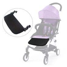 Аксессуары для детской коляски YOYA YOYO, детская коляска, подножка, подставка для ног для детской коляски, брендовая детская коляска для сна, удлиняющаяся доска, подставка для ног