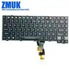 New Original Backlit US Keyboard For Panasonic Toughbook CF 29 CF 30 CF 31 CF 53 Series,P/N N2ABZY000298 SG 56020 XUA BL HA1 US - 1