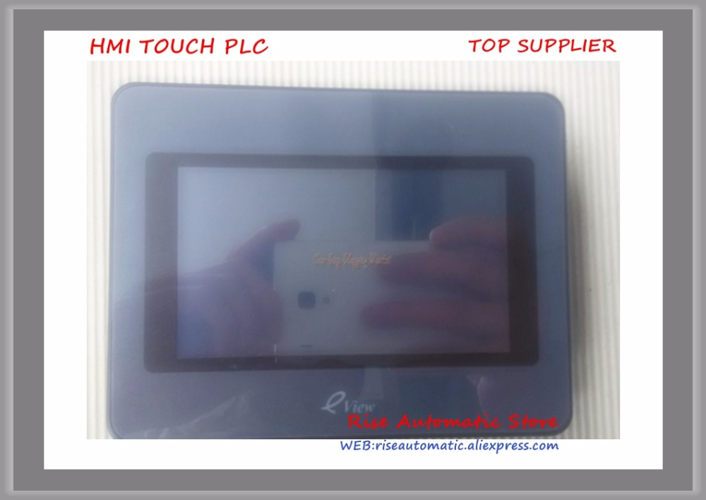 New Original  ET050 Industrial 4.3 inch Touch Screen HMI 100% test good quality touch screen 7 inch hmi mt6071ie weinview new