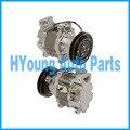 SCS06C автоматический компрессор кондиционера для John Deere Kubota Massey Ferguson T1065-72213 T106572213