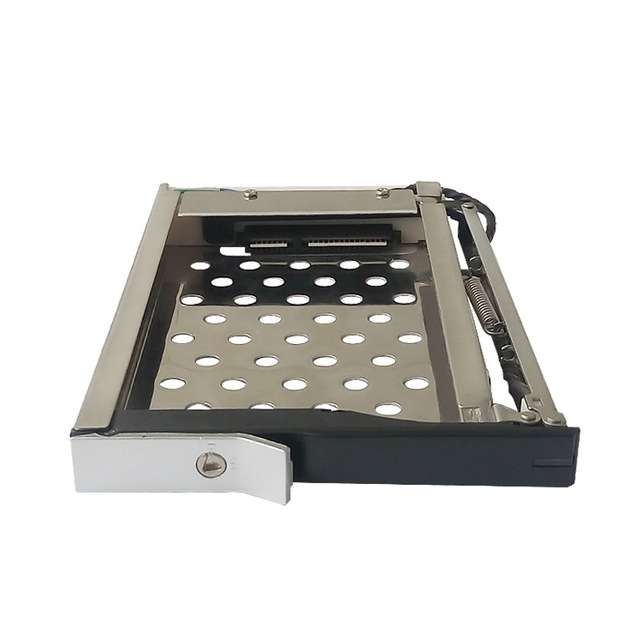 Uneatop 2.5 hdd enclosure usb 3.0 hdd docking station external hard drive case for mobile rack