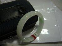 inner 56 63mm Pure and noble a genuine natural Burma bracelet wholesale Quartz Bracelets Bangle