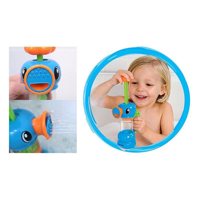 Baby Shower Bath Toys for Children Kids Bathtub Bathroom Swimming ...