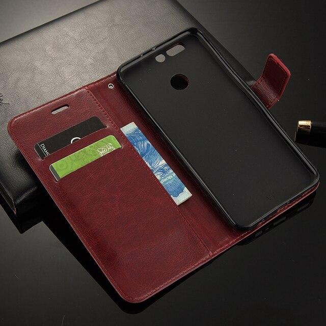 For Huawei Honor V9 Case Honor 8 pro Premium PU Leather Case Cover For Huawei Honor 8 Pro/ Honor V9 DUK-L09 DUK-AL20
