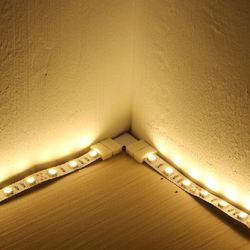 5pcs lot led strip connector 2pin 4pin 8mm 10mm quick splitter right angle corner connector for.jpg 250x250