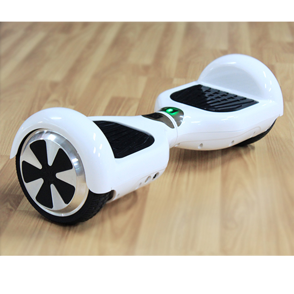 Inch Bluetooth Elektrische Smart Self Balance Hover Board Scooter Hoverboard Twee Wielen Overboord Skateboard Europa Magazijn in Self Balance Scooters from Sports Entertainment