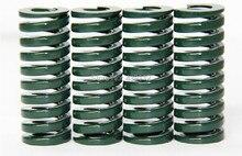 10 шт. 22 мм х 11 мм х 25 мм спираль металл штамповка компактно упаковываемый обжимка весна