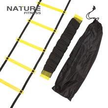 8 метров скорость ловкость лестница с сумкой для переноски