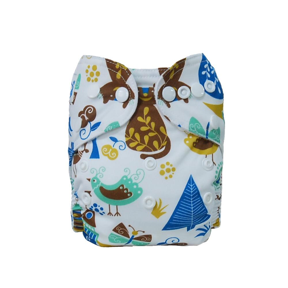 (20 個ロットで合計) 新生児の布おむつポケットおむつ 10 個 + 10 個新生児マイクロファイバーインサート Babyland  グループ上の ママ & キッズ からの ベビーおむつ の中 1
