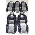 Крышка места автомобиля custom fit для FORD S-MAX автомобиль обложка защита сиденье полный охват сэндвич автомобилей чехлы для автомобильных сидений