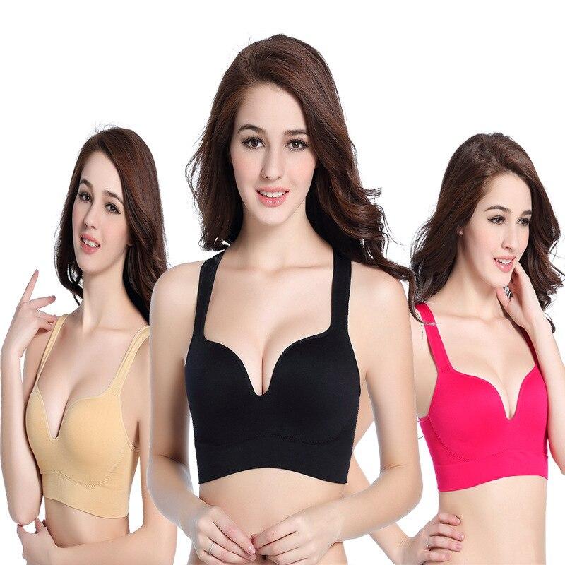 Dynamisch 1 Pc Solide Teenager Mädchen Unterwäsche Baumwolle Trainings Bh Läuft Yoga Bh Für Mädchen Sport Teenager Mädchen Unterwäsche Sport Bh 2017 Unterwäsche Mädchen Kleidung