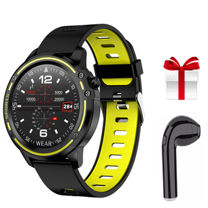 L8 Sport Smart Watch IP68 Wate