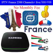 цена на Newest Arabic iptv No Monthly Fee HD 4K includes 2800+channels well for Arabic Europe America Africa iptv Sweden France Norway