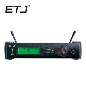 Image 2 - Top Qualità SLX SLX24 BETA58/SM58 UHF Professionale Microfono Senza Fili Sistema di Super Cardioide BETA Palmare Microfone Microfono