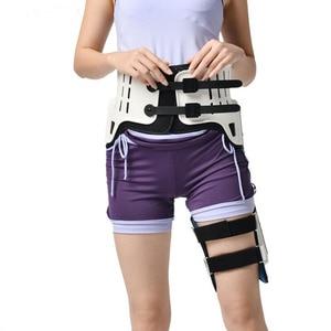 Image 4 - Orthèse de fixation par ablation des hanches pour luxation, lésions articulaires des hanches, remplacement des membres inférieurs, paralysie du membre