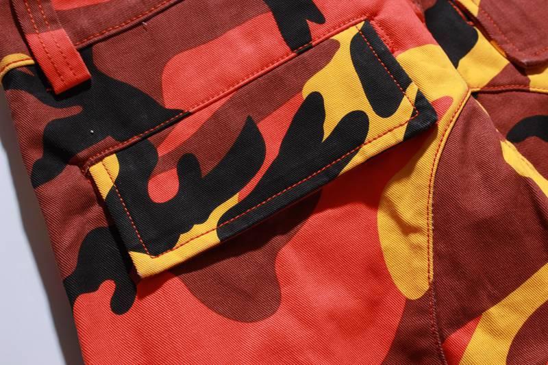 HTB1V MlRFXXXXczXVXXq6xXFXXXO - Color Camo Cargo Pants PTC 52
