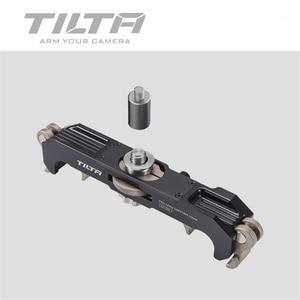 Image 3 - Tilta 15mm 렌즈 지원 LS T03 LS T05 19mm pro 렌즈는 긴 줌 렌즈 렌즈 서포터 브래킷을위한 LS T08 LS T07 지원합니다.