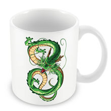 Dragon Ball DBZ Magische Draak Shenron Mok(China)