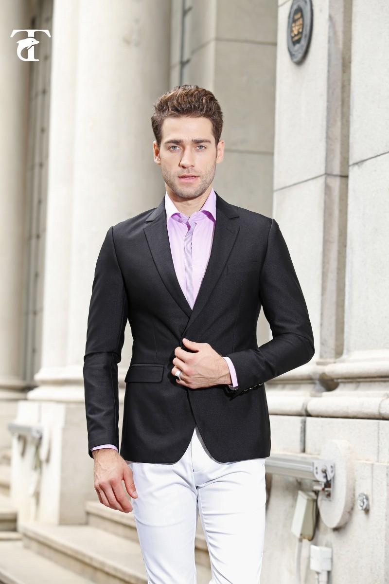 alta sansa multe stiluri imagini noi din Free Shipping Wholesale Latest Design Style Men Casual Jacket ...