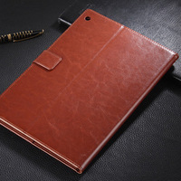 High Quality Luxury Leather Case For ASUS ZenPad 10 Z300CL Fashion Case Flip Cover For ASUS