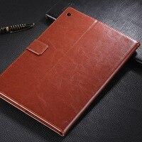 Yüksek Kalite Lüks Deri Kılıf Asus ZenPad 10 Z300CL Moda ASUS ZenPad 10 Z300C Tablet PC kılıf Kapak Çevirin Kabuk