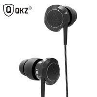 QKZ KD5 Hybrid Earphone QKZ Hybrid Pro HD In Ear Earphone With Microphone For Mobile Phone