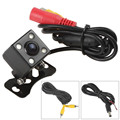 Universal 420TVL Night Vision mini camera for Car Rear View Reverse Auto Backup Parking Camera 170 Wide Angle