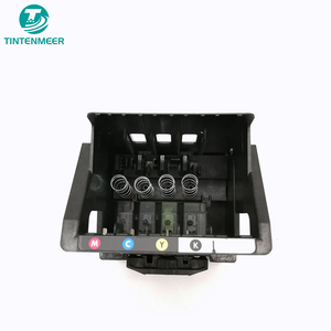 Image 2 - TINTENMEER printhead Free shipping worldwide Printing 950 print head compatible for hp 8600 251dw 8610 8620 276dw 8100 printer
