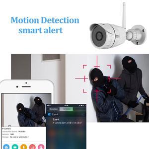 Image 4 - Vstarcam 1080P 2MP IP Camera Wifi Outdoor Camera IP66 Waterproof Security Surveillance Camera IR Cut CCTV Bullet IP Camera C17S