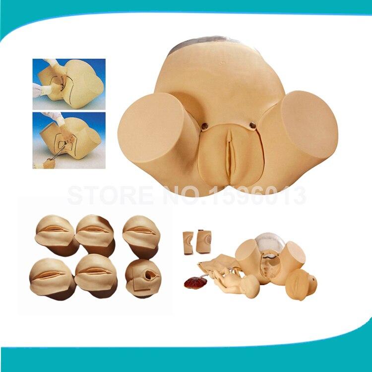 Advanced Childbirth Skills Training Simulator,Pregnant Woman and Delivery Model,Midwifery Model летняя шина michelin primacy 3 225 50 r17 98w