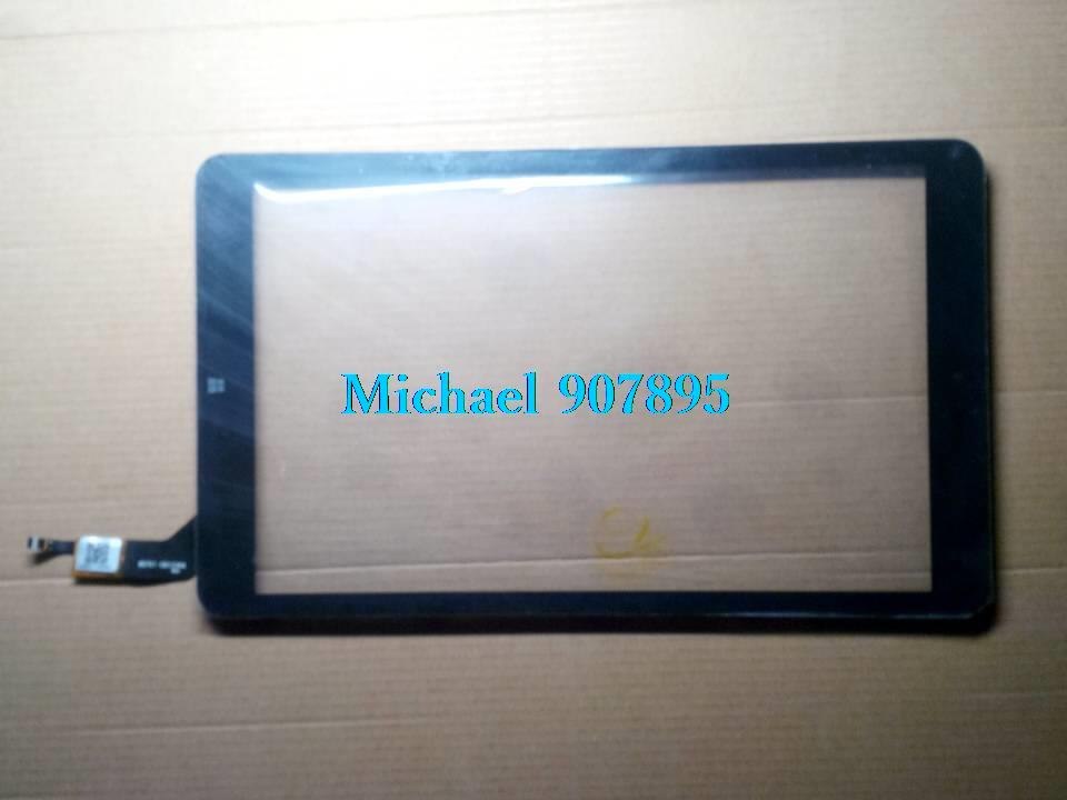 96Inch Black Color Original Touch Screen Panel For Windows 81 ADVAN VANBOOK W100 Tablet Pc Noting Size And In LCDs Panels From Computer