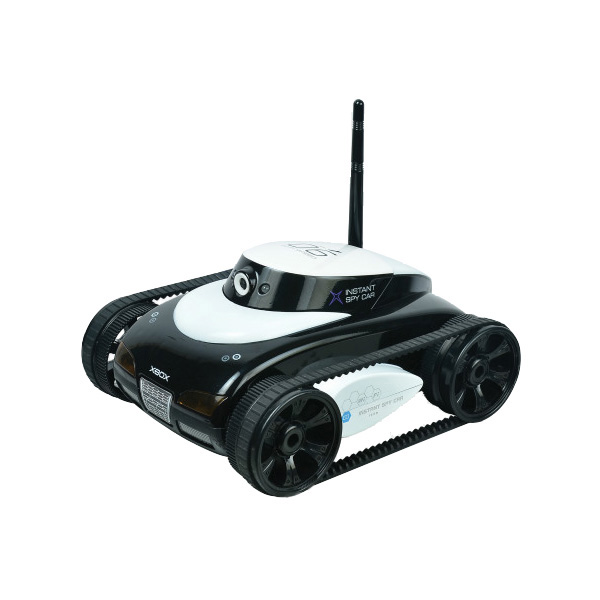 Glad Cow 777-287 Wi-Fi RC Automotive w 30W Pixels Digicam Help IOS cellphone or Android