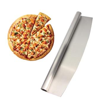 14-Inch Pizza Cutter Rocker Blade 1