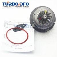 Turbine kit TD04 cartridge core CHRA turbo charger 49177 01501 49177 01511 for Mitsubishi L200 L300 Pajero 2.5 TD 4d56T