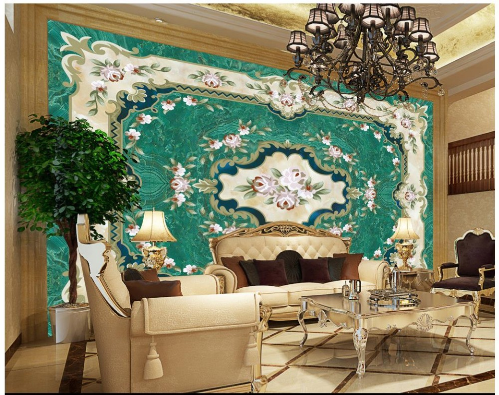 Custom 3d photo wallpaper 3d ceiling murals wallpaper european getsubject aeproduct dailygadgetfo Gallery