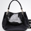 Hot Sale Alligator New Fation Elegant Bag OL bag