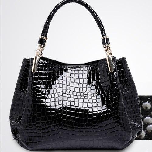 Hot Sale Alligator New Fation Elegant Bag OL bag