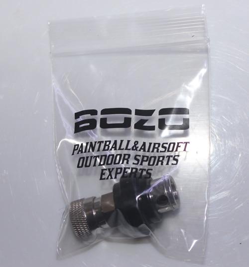 NYA PCP airgun paintball tillbehör Ersättning Slide check Snabb - Skytte - Foto 6